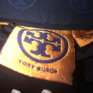 Tory Burch summer wool slacks modern cut!!